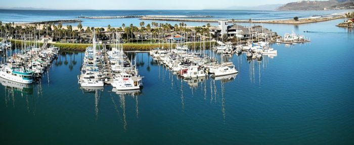Ventura Harbor Village is a quaint and charming destination in Ventura County where you can stroll along the harbor for shopping, exploring and great dining.