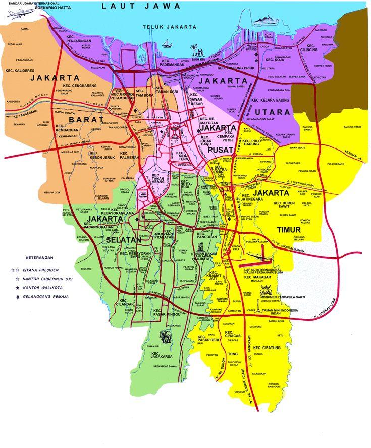 Sebagai Ibu Kota negara Indonesia, Jakarta memiliki banyak tempat tujuan wisata yang patut untuk di kunjungi oleh pecinta travelling. Mulai dari Wisata Alam, Taman Wisata, Wisata Kuliner, Wisata Belanja dan Wisata Kebudayaan di Jakarta.