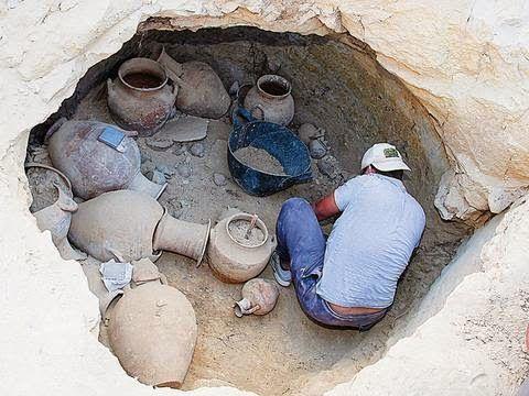 αρχαιολογος