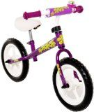 Vilano No Pedal Push Balance Bicycle for Children, Purple - http://cyclesuperstore.exercise-equipment-for-home.com/vilano-no-pedal-push-balance-bicycle-for-children-purple/