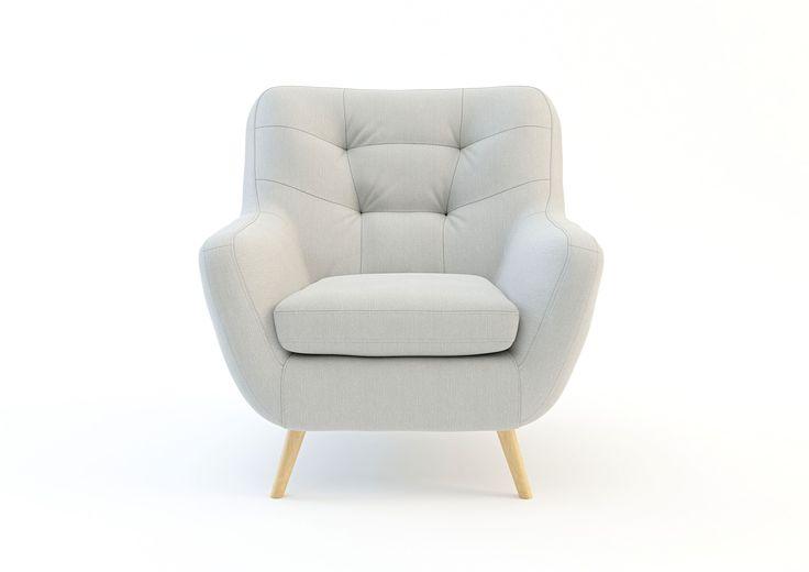 FOTEL SCANDI  Fotel wypoczynkowy SCANDI z kolekcji mebli wypoczynkowych to doskonały mebel do salonu. Posłuży zarówno jako pojedynczy fotel, albo jako cały zestaw. W ofercie oprócz fotela znajdują się także narożniki, sofy, dzięki czemu można stworzyć zestaw z odpowiednich dla siebie elementów. Meble Scandi zostały stworzone przede wszystkim do komfortowego wypoczynku. Odpowiednie wypełnienie i pianki dbają o właściwy komfort. Meble zwracają na siebie uwagę ciekawymi przeszyciami i…