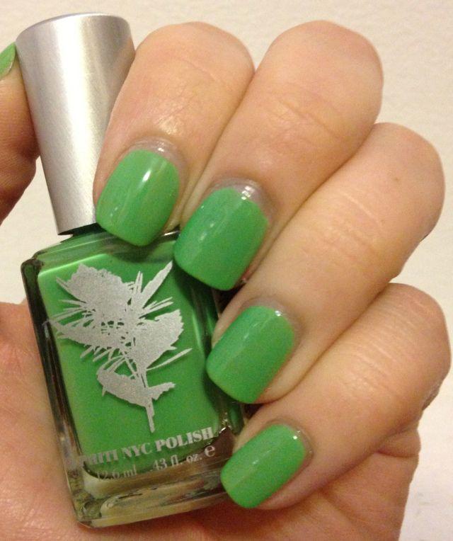 New York Summer Nail Polish: 25 Best Priti NYC Images On Pinterest