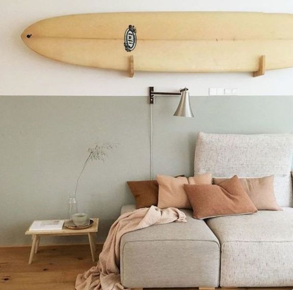modern surf vibes.