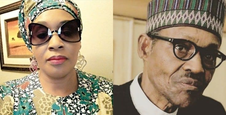 Buhari Is Very Sick With Persistent Coughing Kemi Olunloyo In 2020 Cough Sick Fashion