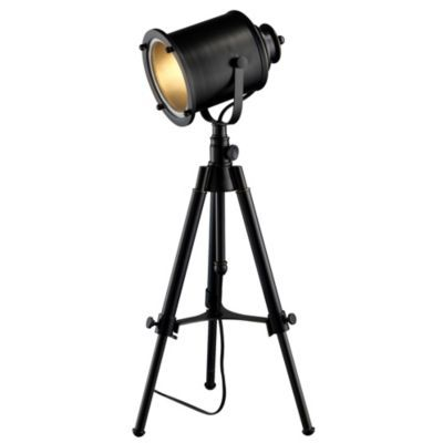Ethan Adjustable Tripod Table Lamp by Dimond