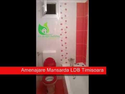 http://www.youtube.com/watch?v=f7EOfu_bnF4 Constructii Timisoara Amenajare Mansarda Lex Design Building