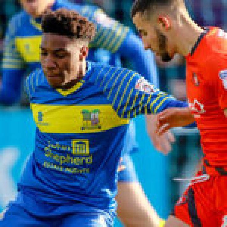 Hammers sign non-league teen: West Ham have signed striker Oladapo Afolayan from National League side Solihull Moors on a three-and-a-half…