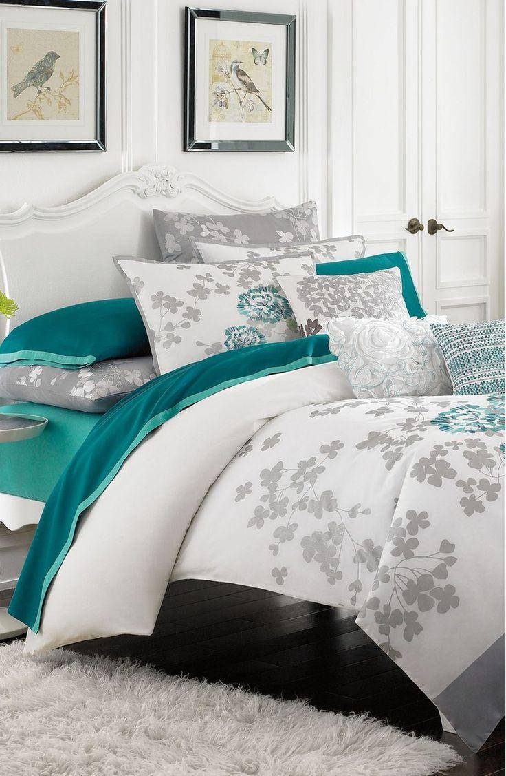 28 best duvets comforters images on pinterest bedroom ideas kas designs floral embroidered duvet cover