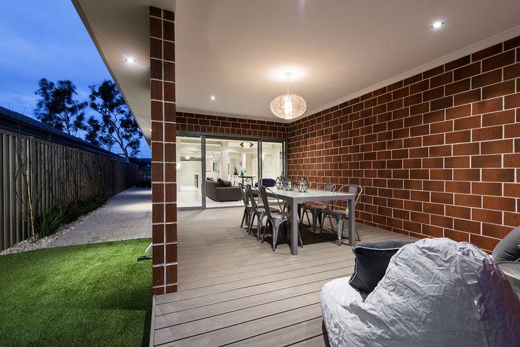 Kade Alfresco & Garden - WOW! Homes www.wowhomes.com.au/