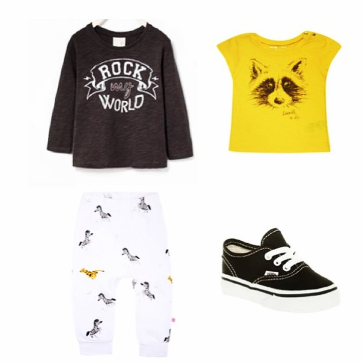 Wishing it was sunny weather already... Love mustard color shirts with our cheetah pants #noeser #baggypants #black #vans #sneakers #baby #outfit #forcoolkidsonly #sunday #weekend