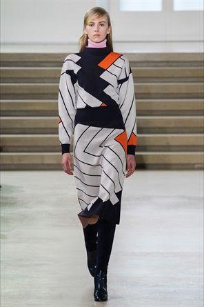 Jil Sander Le tendenze moda dell'autunno-inverno 2015/16 - VanityFair.it