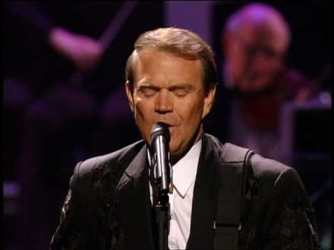 Glen Campbell is Alzheimer Stage 6 – The Daily Banner