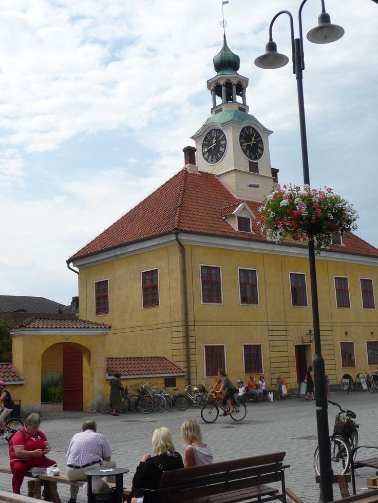 Rauma Oude stadhuis, nu museum