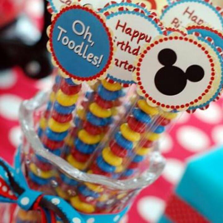 Birthday Party Ideas Ohio