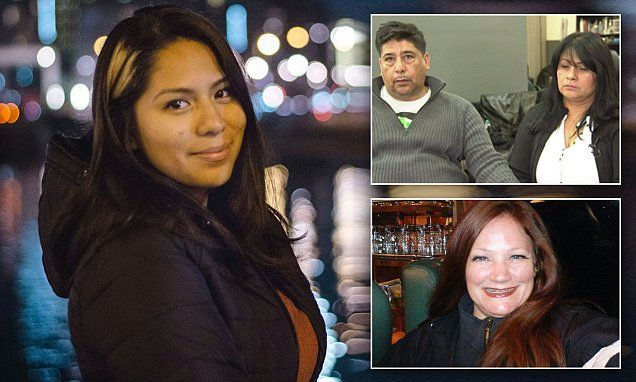"{   'SHE HAD BIG DREAMS': DEVASTATED PARENTS OF CALIFORNIA DESIGN STUDENT, 23, PAY TRIBUTE TO THEIR DAUGHTER AS DETAILS EMERGE OF OTHER US VICTIMS OF PARIS TERROR ATTACKS   }  #DailyMailUK ..... ""Nohemi Gonzalez, was killed at restaurant during the terror attacks in Paris."".....  http://www.dailymail.co.uk/news/article-3319009/California-student-23-American-victims-Paris-terrorist-attacks-killed-129-left-hundreds-injured.html#ixzz3rbIF7ade"