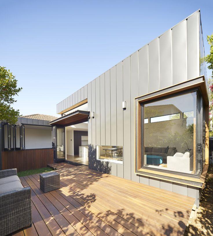 Cumquat Tree House / Christopher Megowan Design