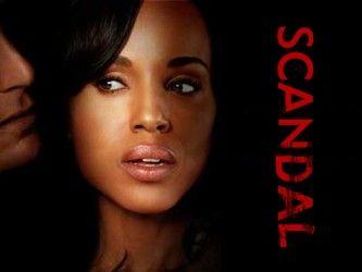 TV Series   Scandal TV Series (2012 - 2013) - ShareTV