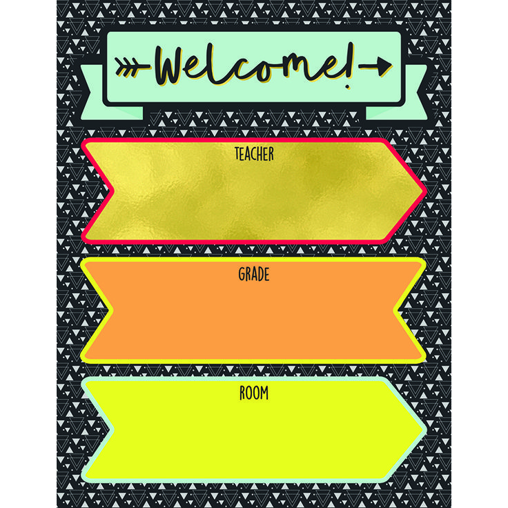 Welcome Charts For Classroom Decoration ~ Best back to school classroom decorations images on