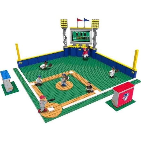 Oyo Sports MLB Full Field Set