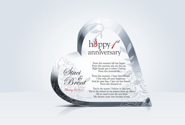 Amazoncom hallmark anniversary ornament