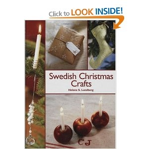 1000 images about christmas around the world craft for Scandinavian christmas craft ideas