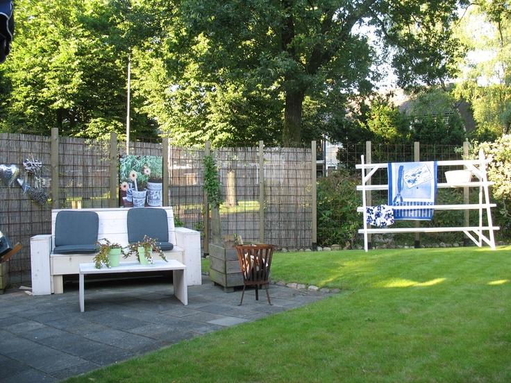 Badkamer Eigen Huis En Tuin : Bij ons in de tuin.... huis en tuin ...