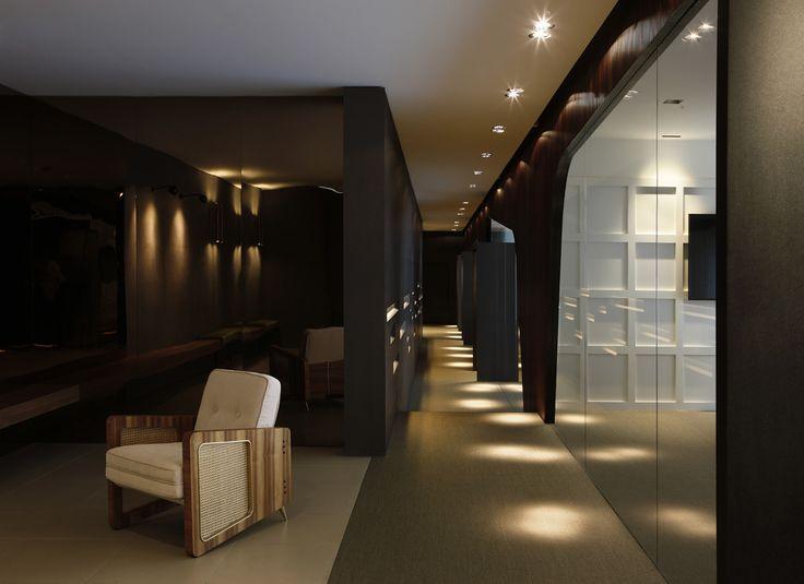 MEGADYNE - Fabio Fantolino Architect