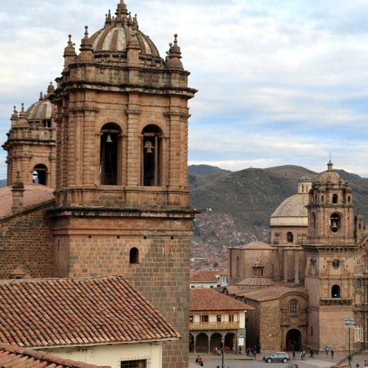 Food & Wine: Cusco, Peru