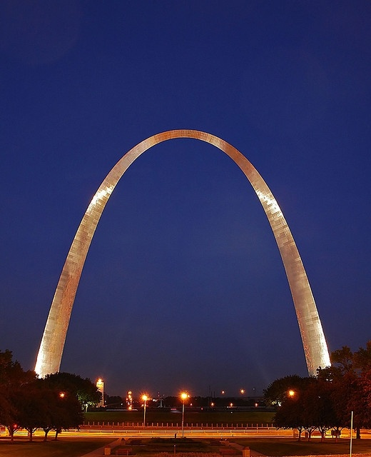 The Arch, St. Louis... Can cross this off my Bucket List :): Louis Arches, St. Louis Missouri, Gateway Arches, Arches St., Travel Places, Stl Arches, Arches Travel, Missouri Arches, Steel Arches Bridges