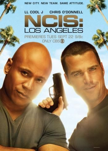 Морская Полиция: Лос-Анджелес (NCIS: Los Angeles) смотреть онлайн (все сезоны 1-7) (сезон 7, серии 1-12)