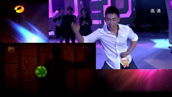 Lee Min Ho Happy Camp parte 4 (sub español)