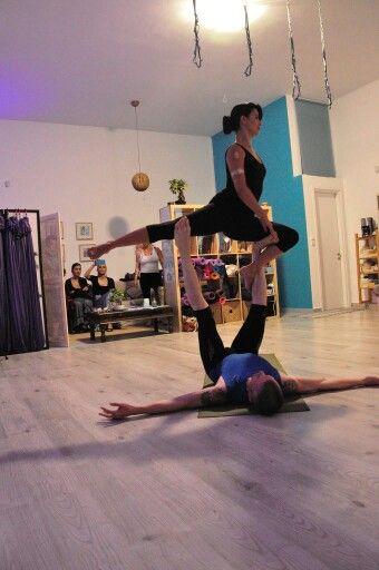 #acrovinyasa #acroyoga #yoga