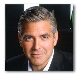 George Clooney, actor, born in Lexington, raised in Augusta