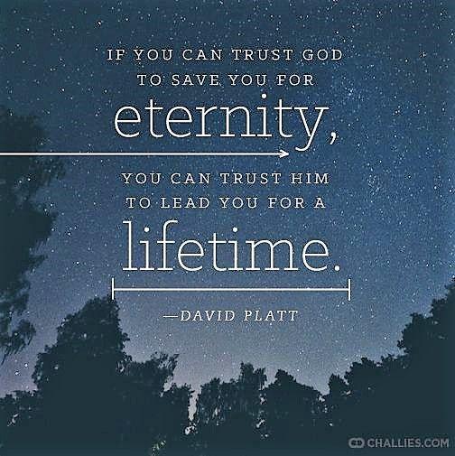 Best 20+ Trust God Ideas On Pinterest