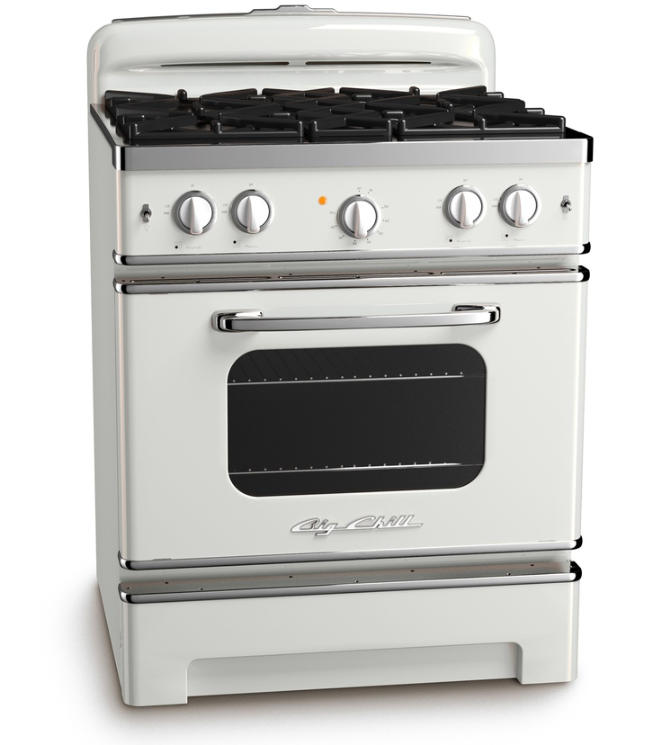 12 best images about retro stoves by big chill on pinterest - Large kitchen appliance ...