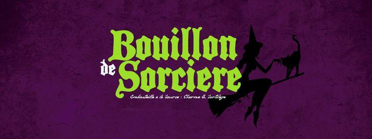 Un cadeau de Charme & Sortilege pour vos Fêtes de Samhain (cliquer pour la meilleure résolution) Simplement imprimer et coller à une bouteille de 26 onces de boisson gazeuse! :)