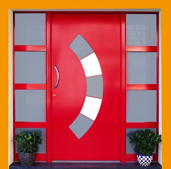 Show Room Porte Alfaserramenti
