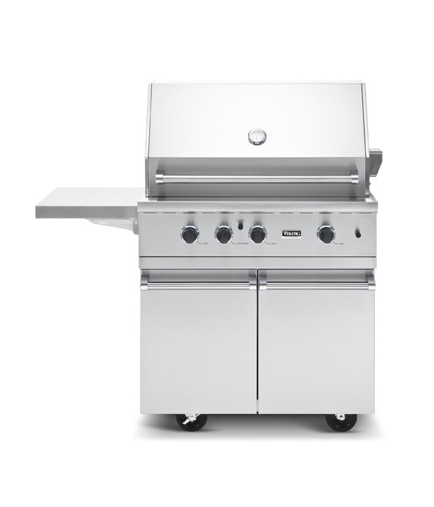 17 best images about grills accessories on pinterest for Viking built in grill