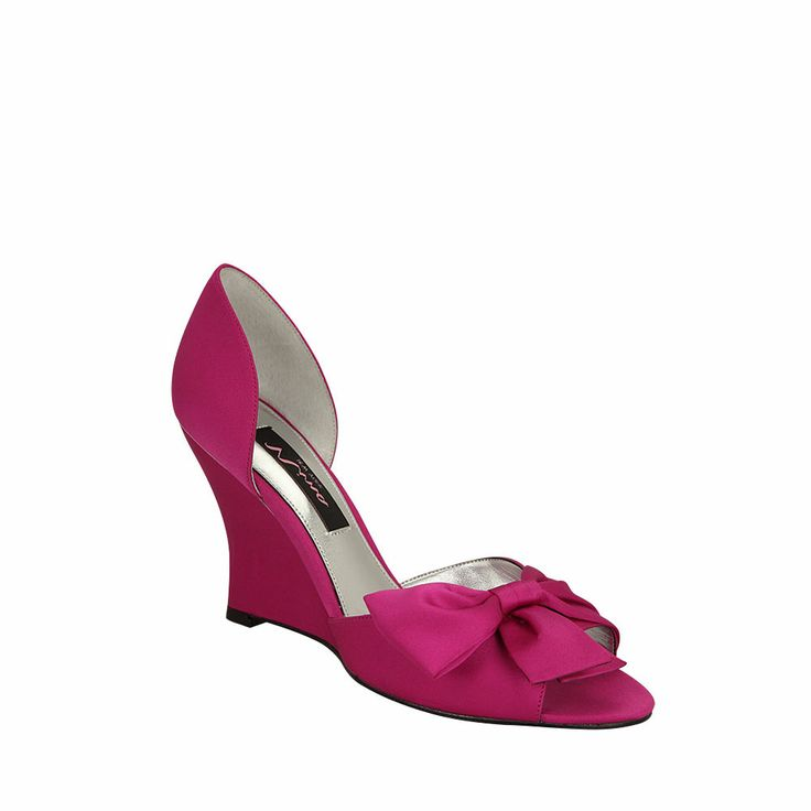 hot pink wedding shoes eterna by shoes wedding ideas 4860