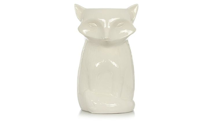 George Home Ceramic Fox Umbrella Stand, read reviews and buy online at George at ASDA. Shop from our latest range in Home & Garden. You'll love being greeted...