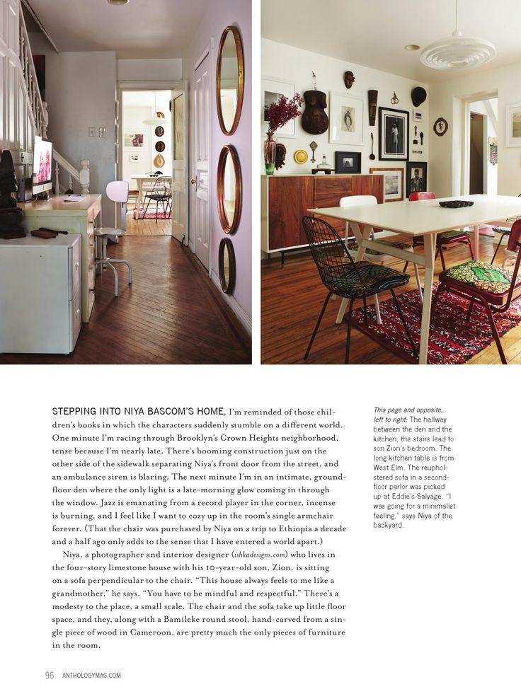 Anthology Magazine Issue No. 19 Preview by Anthology Magazine - issuu