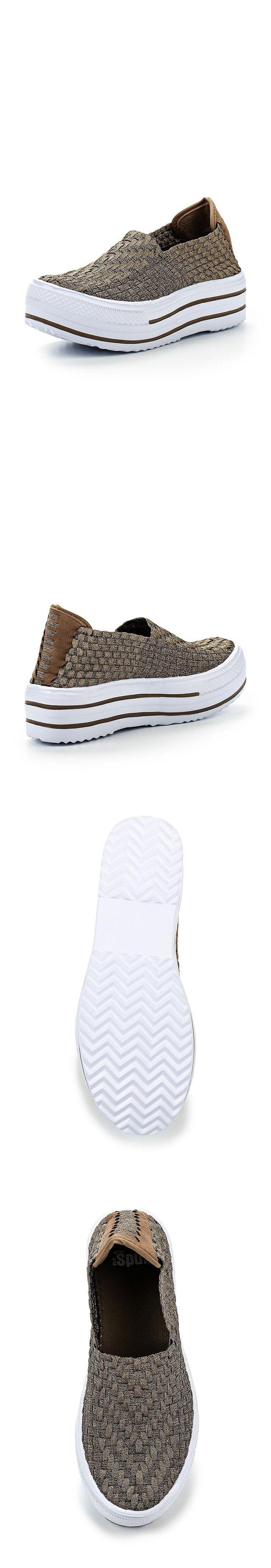 Женская обувь слипоны Spur за 2990.00 руб.