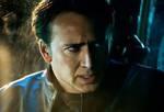 Nicolas Cage nelle foto di Ghost Rider 2