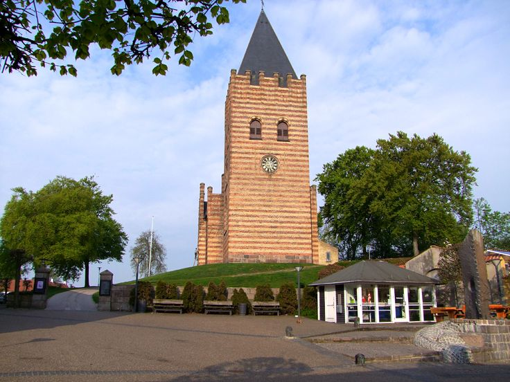 hobro - Kirke