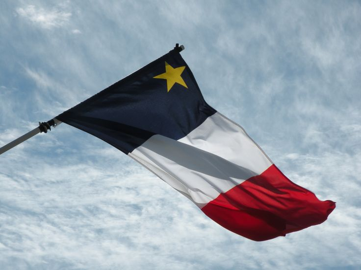This shot is for all the Acadians out there :-) From Bouctouche, New Brunswick, Canda.