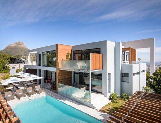 Manna Bay: an oasis of the city | SA Décor & Design Blog