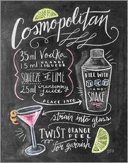 Cosmopolitan-Rezept