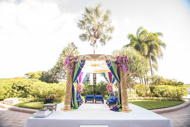 Newport Beach California Indian Wedding By Braja Mandala: Best 25+ Outdoor Indian Wedding Ideas On Pinterest