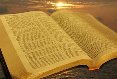 La Biblia-Reina Valera 1960