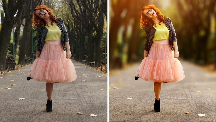 In this photoshop tutorial you will learn how to blur background in photoshop cs6 (dslr style) with soft light effects in photoshop cs6. Follow these easy st...
